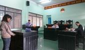 VKSND - TAND huyện Kông Chro phối hợp tổ chức phiên tòa rút kinh nghiệm