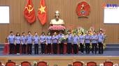 Đại hội đại biểu Công đoàn VKSND tối cao khoá XXV thành công tốt đẹp