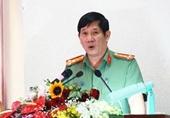 Giám đốc Công an tỉnh Đồng Nai bị cách hết chức vụ trong Đảng