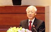 Tổng Bí thư, Chủ tịch nước Nguyễn Phú Trọng gửi thư chúc Tết Trung thu các cháu thiếu nhi