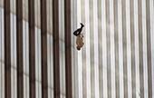 Những hình ảnh bi thương trong lịch sử ngày 11 9