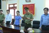 Gian lận điểm thi ở Sơn La Tiết lộ lời khai của Giám đốc Sở Giáo dục Đào tạo