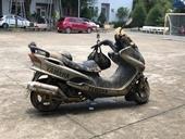 Vụ nhà báo tử vong trên sông Đồng Nai, đã tìm thấy chiếc xe máy