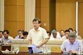 Ngành Kiểm sát nhân dân hoàn thành vượt nhiều chỉ tiêu trong các Nghị quyết của Quốc hội