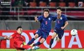 Thái Lan có nguy cơ mất trụ cột ở cuộc tái đấu tuyển Việt Nam