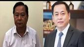 NÓNG Cựu Phó Chủ tịch TP HCM Nguyễn Hữu Tín và hơn 800 tỉ bay theo gió