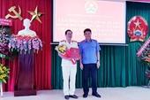 VKSND tỉnh Đắk Lắk có tân Phó Viện trưởng