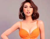 Hoa hậu Tường Linh gây tranh cãi khi bất ngờ thi Hoa hậu Hoàn vũ Việt Nam 2019