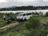 Nam thanh niên nằm tử vong dưới gầm cầu Hòa Xuân