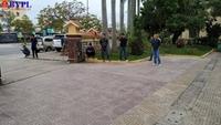 Vụ cướp hồ sơ dự thầu ở Quảng Bình Tạm đình chỉ xác minh tin báo tội phạm do đối tượng nghi vấn bị sát hại