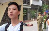 Danh tính hung thủ và 2 nữ sinh tử vong trong án mạng ở Cầu Giấy