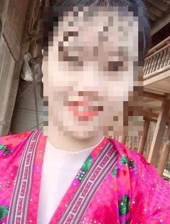 Nạn nhân Sùng Thị M.L và bạn gái của cô đã bị sá t h ại dã man.