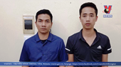 Bắt hai đối tượng gây ra vụ nổ ở Linh Đàm, Hà Nội