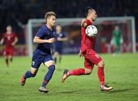 Đội tuyển Việt Nam và Thái Lan sẽ mạnh hơn ở lần tái đấu tại Mỹ Đình