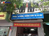 Ăn chặn tiền chính sách, cán bộ Cơ quan Tổ chức-Nội vụ TP Quảng Ngãi bị bắt tạm giam