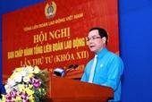 Bổ sung Phó Chủ tịch Hội đồng Thi đua - Khen thưởng Trung ương