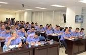 Cơ quan điều tra VKSND tối cao tập huấn nghiệp vụ về hỏi cung bị can