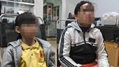 Gia đình tố cáo bé gái 10 tuổi bị xâm hại tình dục nhiều lần