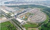 Đấu giá 55 lô đất ở Thủ Thiêm sẽ thu về gần 22 000 tỷ đồng