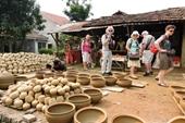 Nghề gốm Thanh Hà trở thành Di sản văn hóa phi vật thể quốc gia