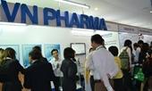 Kiến nghị kiểm điểm trách nhiệm lãnh đạo Bộ Y tế trong vụ VN Pharma