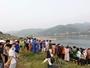 Sau dòng tin nhắn  phát hiện 2 em học sinh lớp 11 tử vong dưới hồ nước