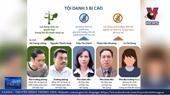 Toàn cảnh vụ gian lận thi cử tại tỉnh Hà Giang