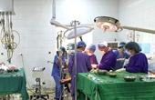 Bác sĩ tiết lộ 6h phẫu thuật nghẹt thở cứu sống nạn nhân vụ thảm sát ở Đan Phượng