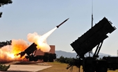Tên lửa Patriot Mỹ bị Nga chê thậm tệ vì không bảo vệ được nhà máy dầu Arab Saudi
