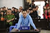 Lãnh án 18 năm tù vì chém chết người trong quán cà phê