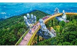 Ưu đãi cực sốc giá vé cáp treo Bà Nà chỉ còn 300 000 đồng, dành cho du khách 19 tỉnh thành miền Trung - Tây Nguyên