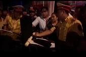CLIP Cú tông xe chết người của Chủ nhiệm Ủy ban kiểm tra Đảng ủy khối ở Hà Tĩnh