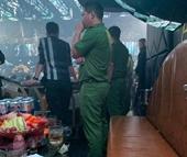 Phát hiện 145 thanh thiếu niên dương tính với ma túy trong quán bar Ozeno Club