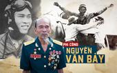 Chuyện xúc động về phi công anh hùng Nguyễn Văn Bảy
