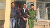 Đột nhập nhà dân trộm cắp 24 lượng vàng, 3 siêu trộm bị bắt