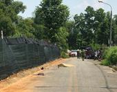 Một nữ giáo viên bị sát hại dã man ở Lào Cai