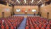 Hội nghị thực hiện quy trình bổ nhiệm Kiểm sát viên VKSND tối cao