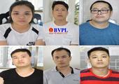 Phê chuẩn khởi tố 6 đối tượng người Trung Quốc sản xuất phim người lớn ở Đà Nẵng