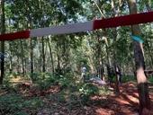 Nghi án thiếu nữ 16 tuổi lõa thể bị hiếp giết trong rừng cao su