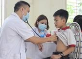 Hà Nội cơ bản hoàn thành chỉ tiêu tỷ lệ xã, phường đạt chuẩn quốc gia về y tế