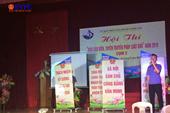VKSND Nghi Lộc đạt giải Nhất tại Hội thi Báo cáo viên, Tuyên truyền viên pháp luật giỏi