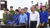 Tuyên án cựu Thứ trưởng Lê Bạch Hồng cùng đồng phạm gây thất thoát 1 700 tỉ đồng BHXH