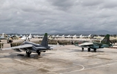 Nga tiết lộ kế hoạch khủng mở rộng căn cứ Hmeymim để đồn trú lâu dài ở Trung Đông