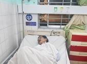 Một phóng viên 61 tuổi bị đánh chấn thương sọ não