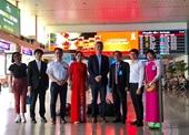 Đoàn Đại biểu Bộ Tư pháp Nhật Bản thăm và làm việc tại TP Hồ Chí Minh