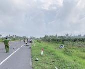 Kiểm sát việc khám nghiệm hiện trường vụ tai nạn giao thông nghiêm trọng