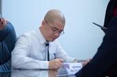 Ngăn chặn Công ty Alibaba tẩu tán tài sản