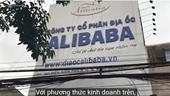 Đọc vị phương thức bán đất nền của Công ty Alibaba