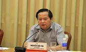 Cựu Phó Chủ tịch TP HCM Nguyễn Hữu Tín bị truy tố ở khung hình phạt từ 10 đến 20 năm tù