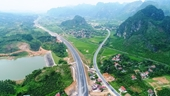 Thông xe kỹ thuật cao tốc Bắc Giang - Lạng Sơn đầu tư 12 000 tỉ đồng